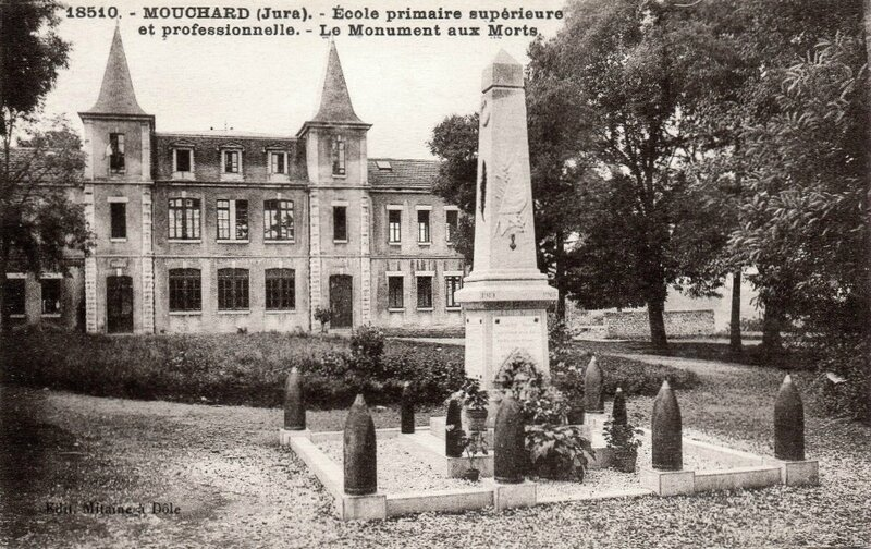 Mouchard (2)