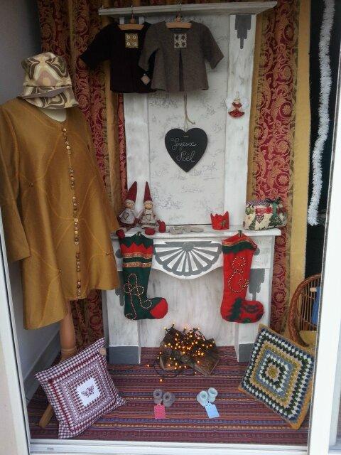 vitrine Noël (15)