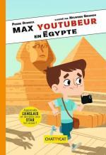 Max Youtubeur en Egypte couv