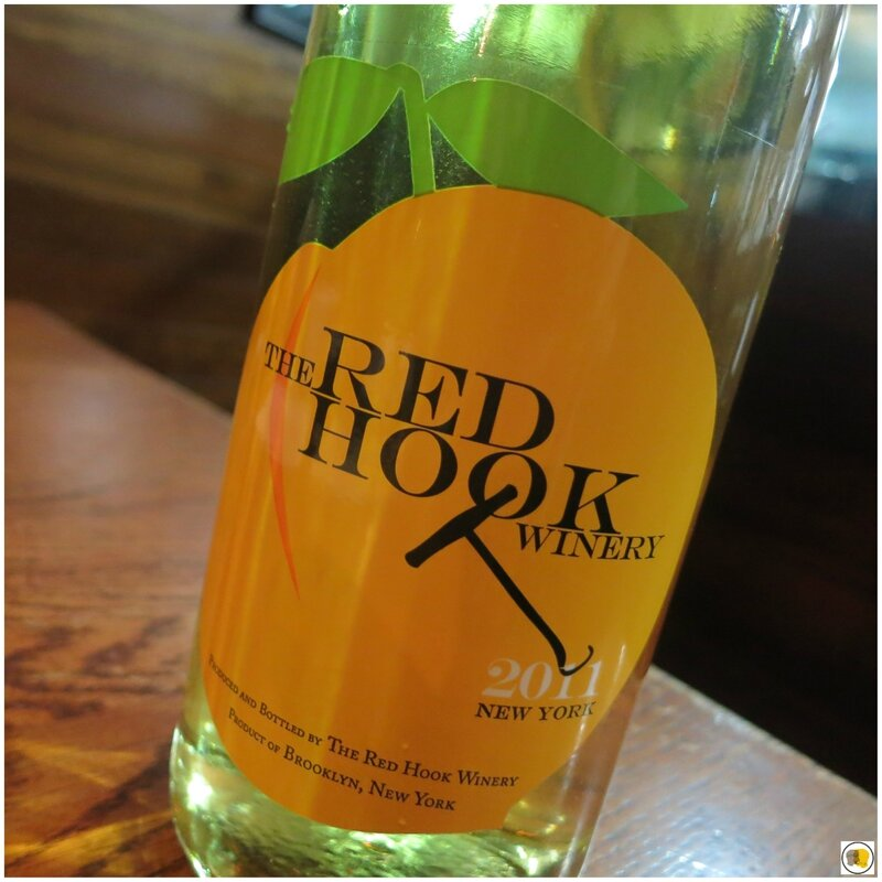 The Red Hook Winery 2011