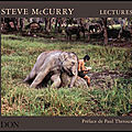 Lectures - steve mccurry - editions phaïdon