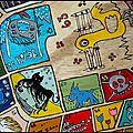 jeu de l'oie 42x38 80e