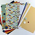 Kit multi*pages d'octobre