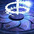 Le cercle magique