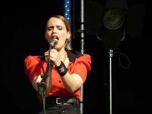 2011 06 Anna Calvi Dia de la Musica Heineken El Matadero 032