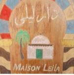 LogoMaisonLeïla