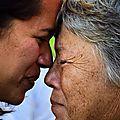 les peuples indigènes du monde se réunissent en ce moment. leur but : préserver la planète !