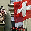 Horreur ! la suisse est un pays… démocratique !