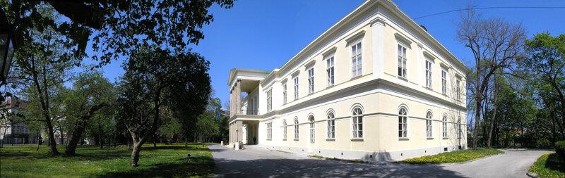 Palais Clamm II