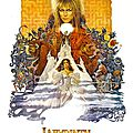 Labyrinthe, un film culte méconnu en france
