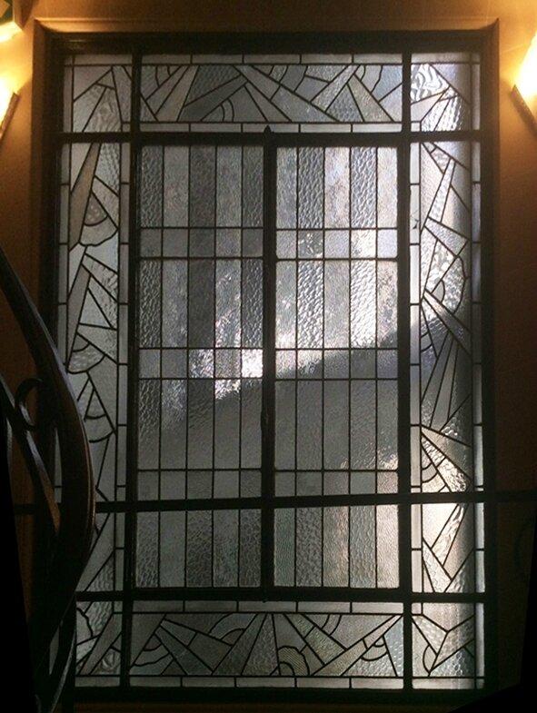 Cage d'escalier XVIè