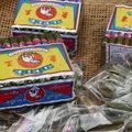 Yunnan: le plus gros producteur de tabac de Chine