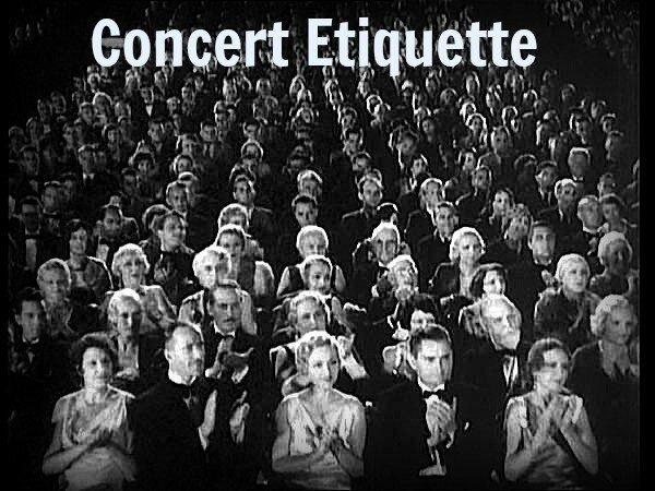 concertetiquette