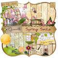 Spring smile (mycrevette)