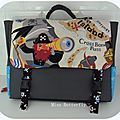 Cartable Pirate (2)