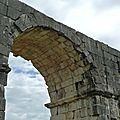 12_Arc de Caracalla_détail