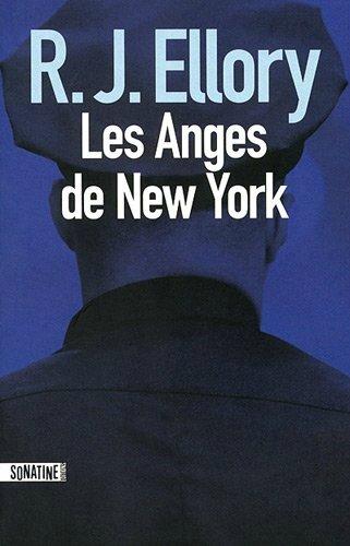 Les anges de New York - R