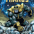 marvel deluxe thanos redemption