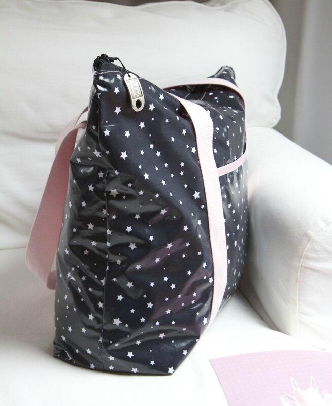 sac étoiles 4