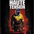 [ critique ] haute tension ( 7 / 10 ) - par matthieu eb.