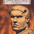 Murena, tome 7 : vie des feux - jean dufaux & philippe delaby