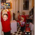 Noël , chez nous ...