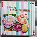 prompt rétablissement #7
