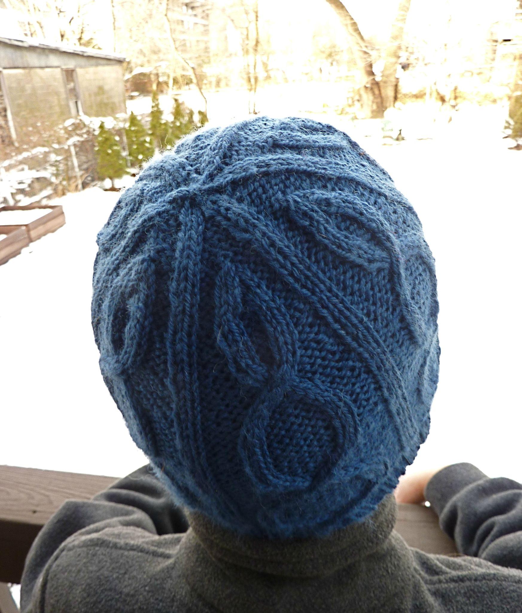 Le bonnet du Korrigan