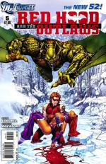 new 52 red hood and the outlaws 05