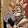 Carnaval vénitien de longwy le dimanche 11 mars 2018