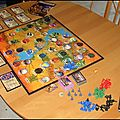 Defenders of the realm - l'ultime partie de 2012