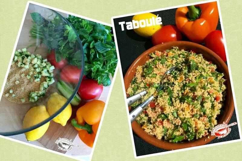 Taboulé (SCRAP)