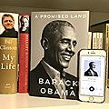A promised land - barack obama (2020)