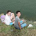 Concours de pêche 23 juillet 2016 CAUDROT (36)