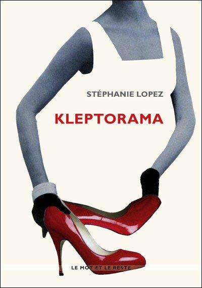 Kleptorama (1)