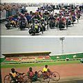 Lydia ludic soutient les athletes du burkina faso aux jeux paralympiques de londres 2012
