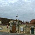 Intercommunalité - communauté de communes de l'yerres à l'ancoeur