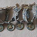 Bracelets pour une Confirmation