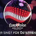 Autriche 2015 : les six chansons des finalistes !