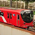 2000系 Marunouchi line, Ochanomizu