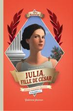 Julia, fille de César couv