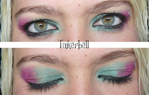 L3n0r3z Daily Makeup Tinkerbell Beauty X Redefined