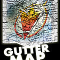 The gutter map 10/07/11