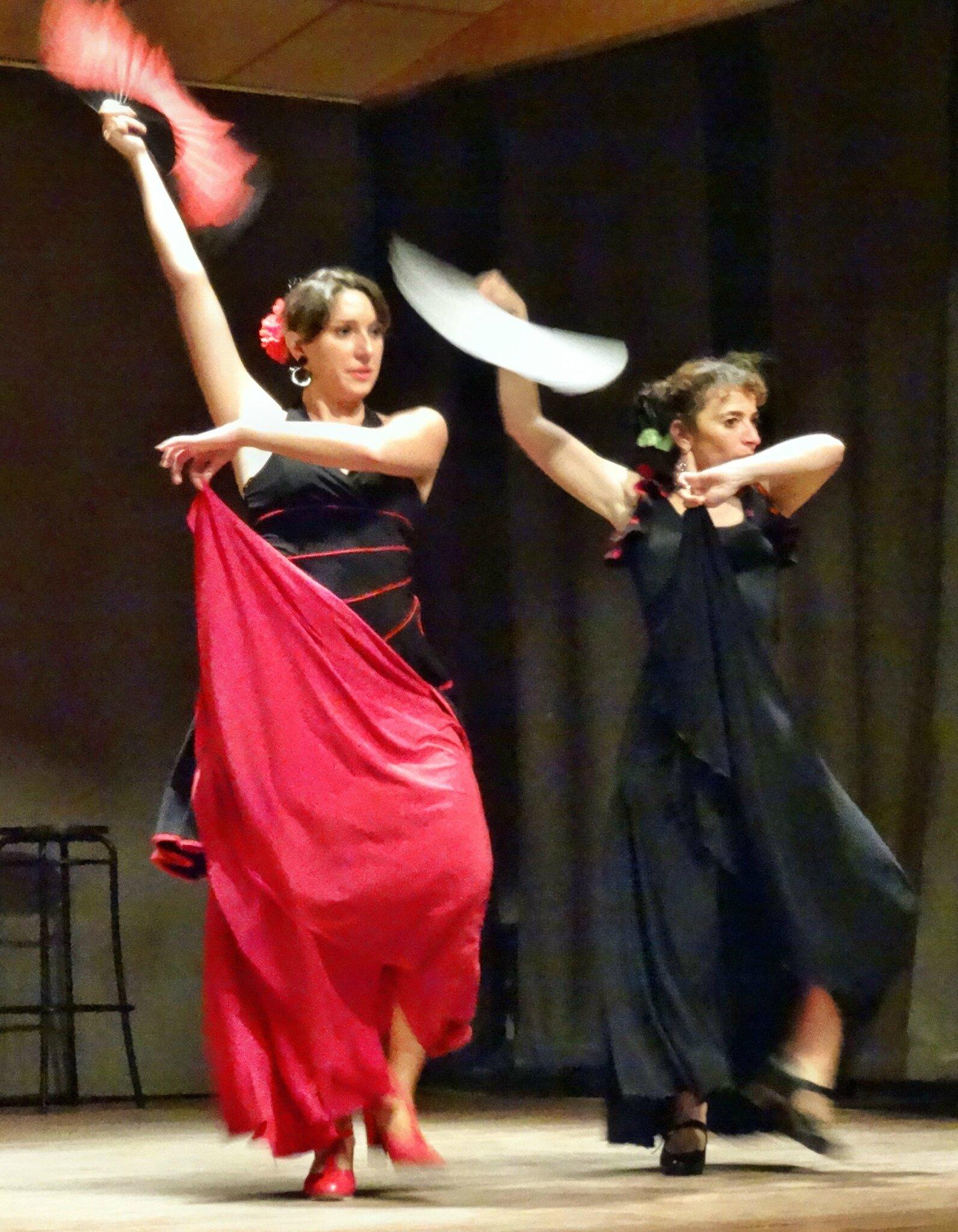 Gala SIN EMBARGO 28 juin 2015 Sainte-Croix-du-Mont (42)