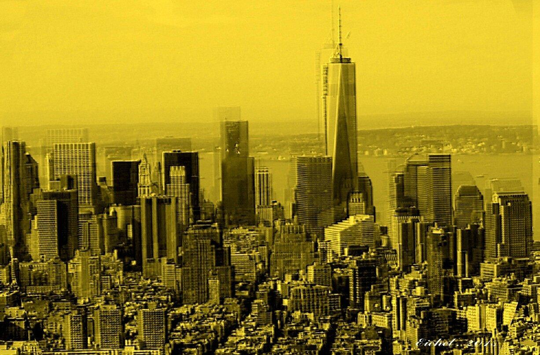 New-York (Sud Manhattan)