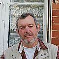 Serge VACHER écrivain