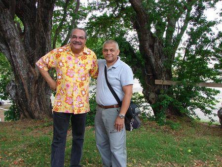 Avec_le_journaliste_Gilles_MALLET_de_RFO