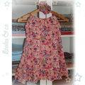 Petite robe légère