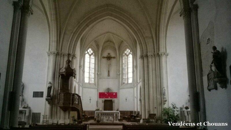 Eglise du Voide