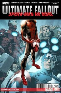 ultimate spiderman fallout 4